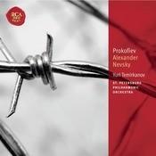 Prokofiev: Alexander Nevsky: Classic Library Series Songs
