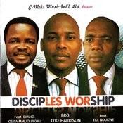 Disciples Worship Songs