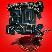 Karaoke - 80's Rock Songs