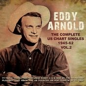 The Complete Us Chart Singles 1945-62, Vol. 2 Songs