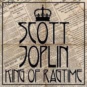 Scott Joplin: King Of Ragtime Songs