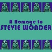 A Homage To: Stevie Wonder Songs
