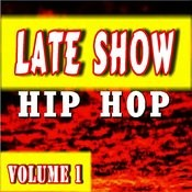 Late Show Hip-Hop, Vol. 1 (Instrumental) Songs
