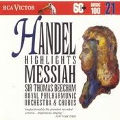 Hndel: Messiah - Highlights Songs