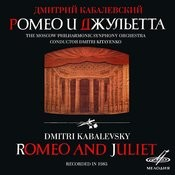 Romeo And Juliet, Op. 56: III. Preparations For The Ball Song