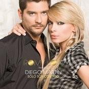 Sólo Soy Contigo (Feat. Diego Martín) Songs