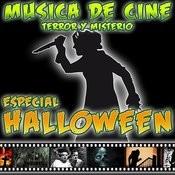 Música De Cine. Terror Y Misterio. Especial Halloween Songs