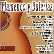Flamenco Y Bulerías Songs