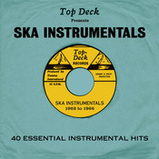 Top Deck Presents: Instrumentals Songs