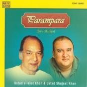 Parampara - Guru Shishya - Ustad Vilayat Khan And Ustad Shujat Khan Songs