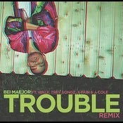 Trouble Remix (Clean Version) Song