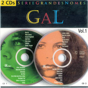 Gal (Série Grandes Nomes Vol. 1) Songs
