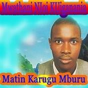 Mwathani Nloi Kuiganania Songs