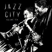 Jazz City, Vol. 10 Songs