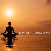 Playlist For A Yoga Class Songs