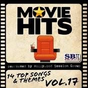 Movie Hits, Vol. 17 Songs