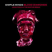 Blood Diamonds (John Foxx & The Maths Remix) Songs