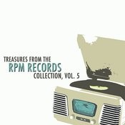 Treasures From The Rpm Records Collection, Vol. 5 Songs
