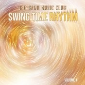 Big Band Music Club: Swing Time Rhythm, Vol. 1 Songs