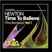 Time To Believe (Starlab Club Mix) Song