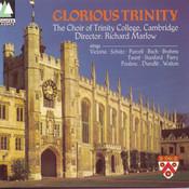 Glorious Trinity Songs