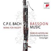 C.P.E. Bach: Bassoon Music / Werke Für Fagott Songs