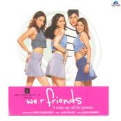 We R Friends Songs