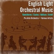 English Light Orchestral Music Songs