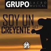 Soy Un Creyente Hoy, Vol. 3 Songs