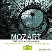 Mozart: The Violin Sonatas Songs