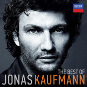 The Best Of Jonas Kaufmann Songs