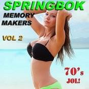 Springbok Memory Makers, Vol. 2 Songs