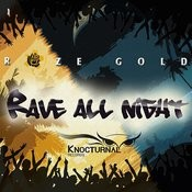 Rave All Night - Single Songs