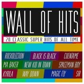Wall Of Hits Songs