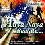 New Year Kaise Main Manaau Song