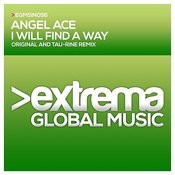 I Will Find A Way (Tau Rine Remix) Song