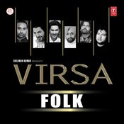 Virsa - Folk Songs