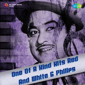 One Of A Kind Hits - Red And White G Philips Songs