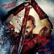 300: Rise of an Empire (Original Motion Picture Soundtrack) Songs