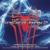 The Amazing Spider-Man 2 (The Original Motion Picture Soundtrack) [Deluxe] Songs