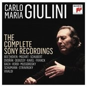 Giulini - The Complete Sony Recordings Songs