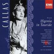 Ifigenia in Tauride Songs