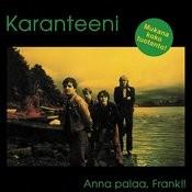 Anna Palaa Frank Songs