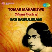 Tomar Mahabiswe - Nazrul Songs