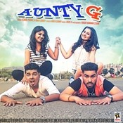 Aunty G Song