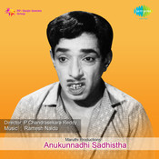 Anukunnadhi Sadhistha Songs