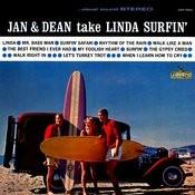 Jan & Dean Take Linda Surfin Songs