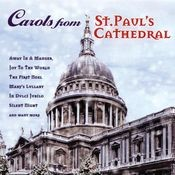 Christmas Carols From St Paul's Catherdral Songs
