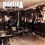 Cowboys from Hell Songs