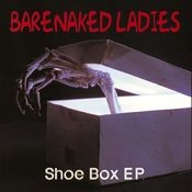 The Shoe Box (EP) Songs